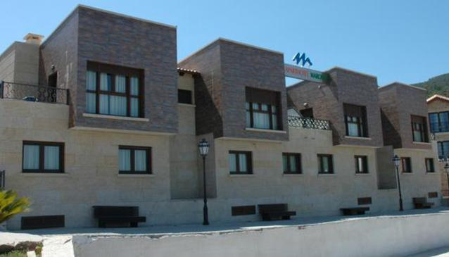 Aparthotel Marouco