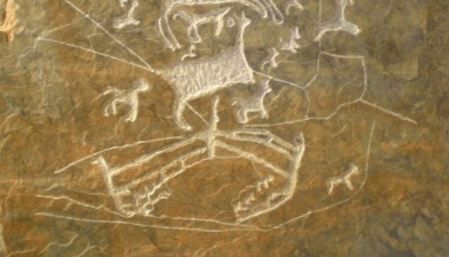 Artesenia en Piedra