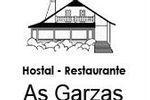 As Garzas