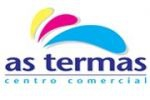 As Termas Shopping Centre