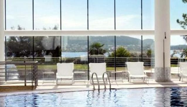 Balneario Hesperia Hotel