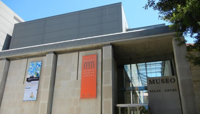 Belas Artes Museum