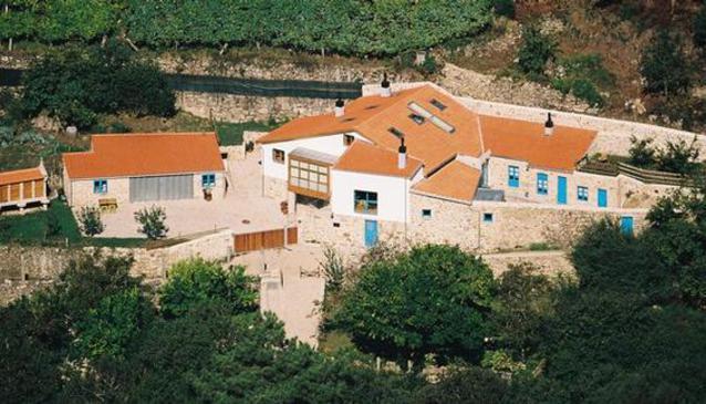 Budiño de Serraseca