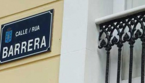 Calle Barrera