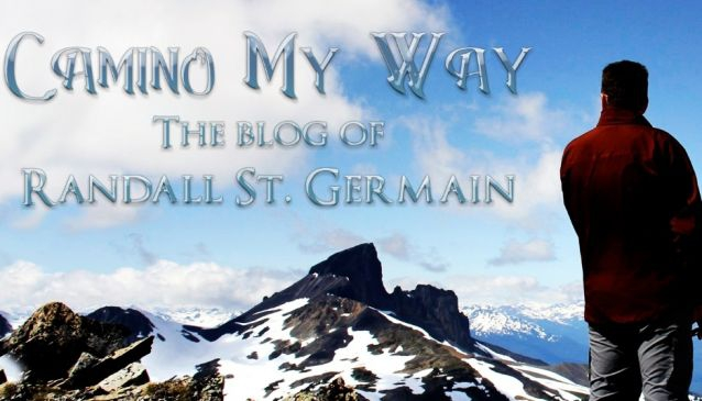 Camino My Way