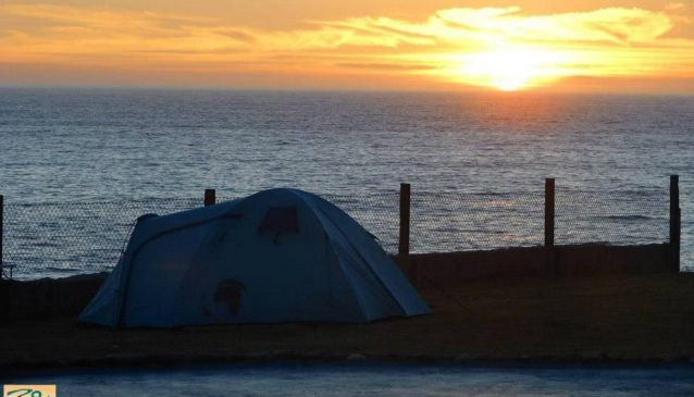 Camping O Muiño