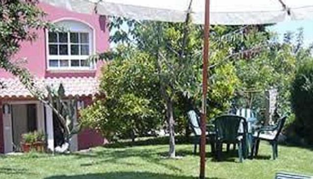 Campo Santa Baia Lodge