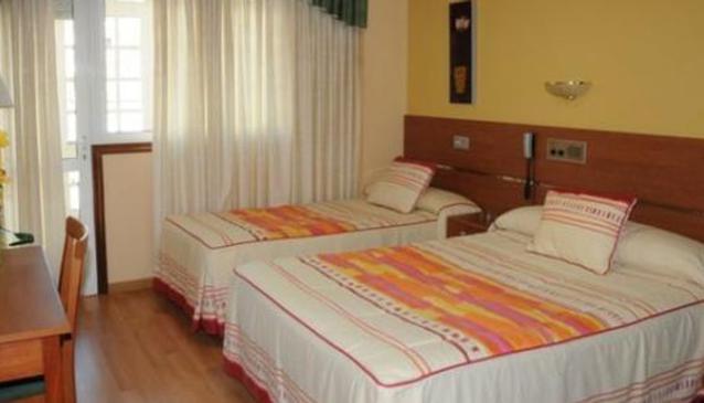 Canaima Hotel