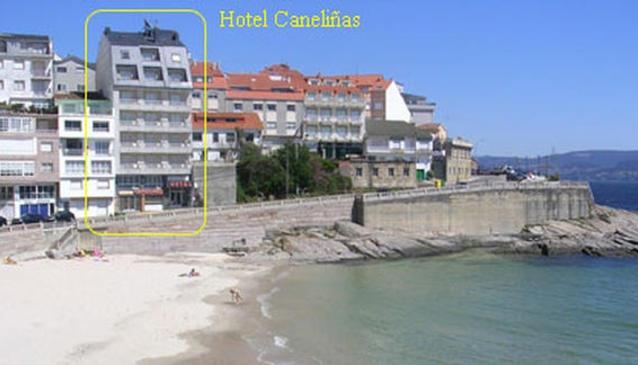 Canelinas Hotel