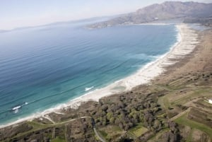 Cape Finisterre & Costa da Morte Day Tour from Santiago
