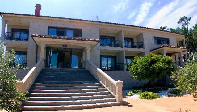 Casa Ameirós Holiday Apartments