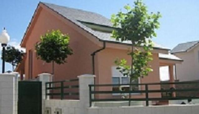 Casa Cantabrico