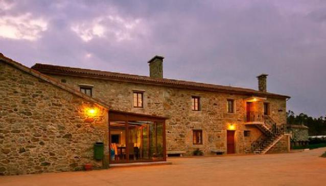 Casa Ceferino