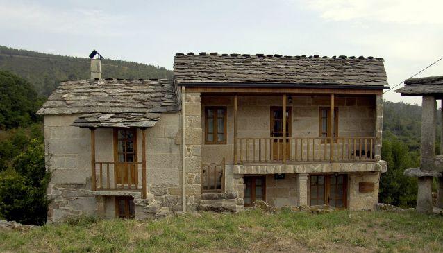 Casa da Laxa