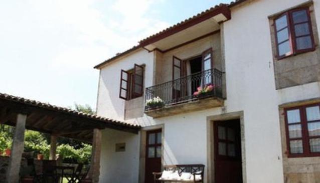 Casa de Roque Hotel Outes