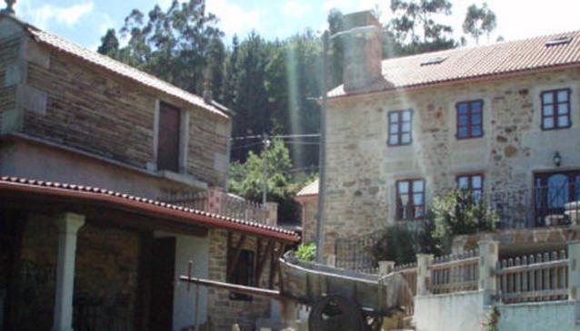 Casa de Verdes Turismo Rural Hotel Cabana de Berga
