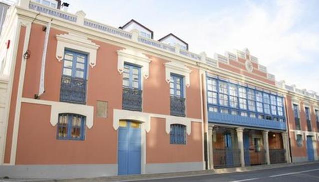 Casa do Arxentino Hotel
