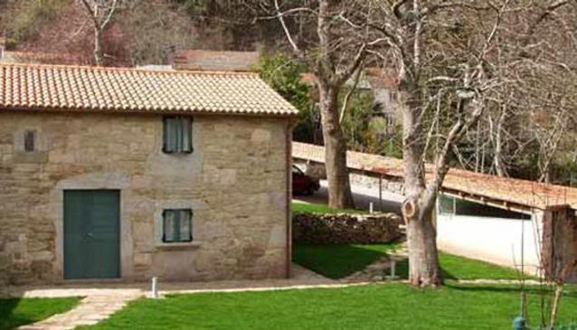 Casa do Zuleiro Outes