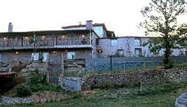 Casa dos Muros Farmhouse