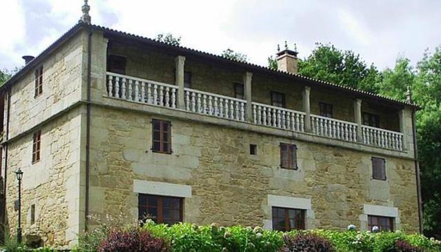 Casa Grande de Fuentemayor Hotel Silleda
