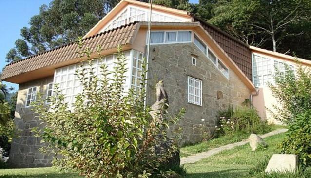 Casa Museo A Mangallona