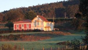 Casa Rural A Pasada Hotel Cedeira