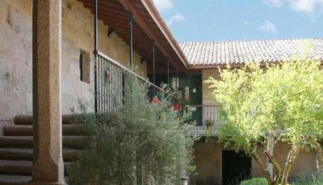 Casa Rural Rectoral de Armariz