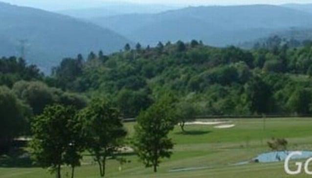 Club Deportivo Tambre Golf