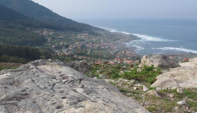 Coastal Walk Oia-Mougás.