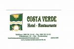 Costa Verde Hotel and Restaurant