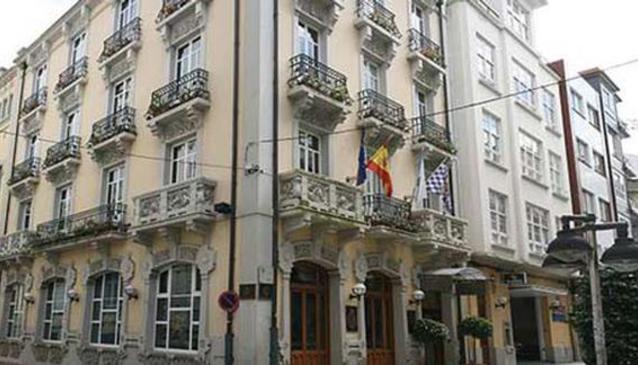 El Suizo Hotel