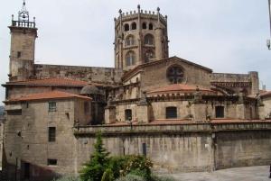 Excursion to Ribeira Sacra from Santiago de Compostela