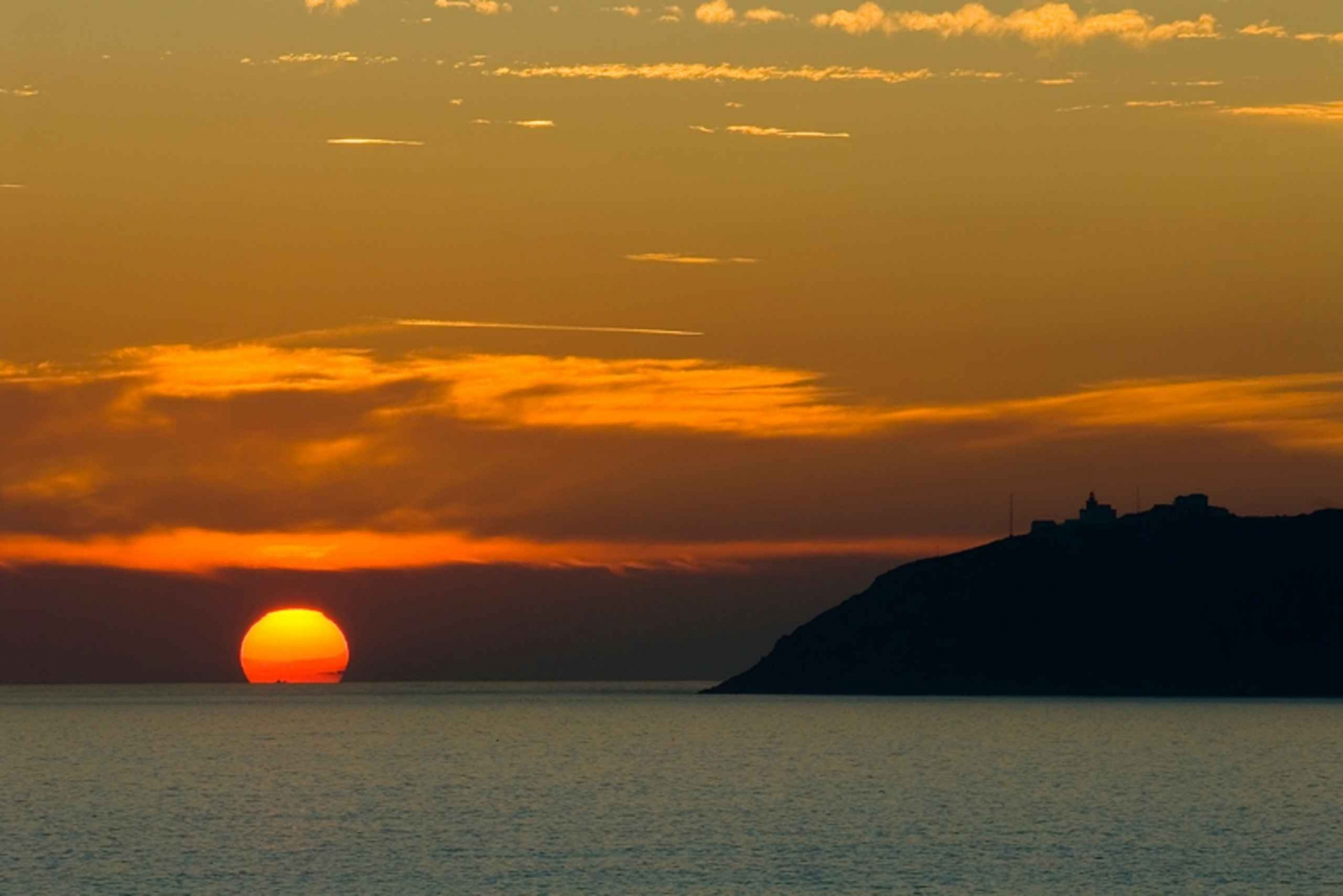 Finisterre, Muxía and Coast of Death: Sunset Tour