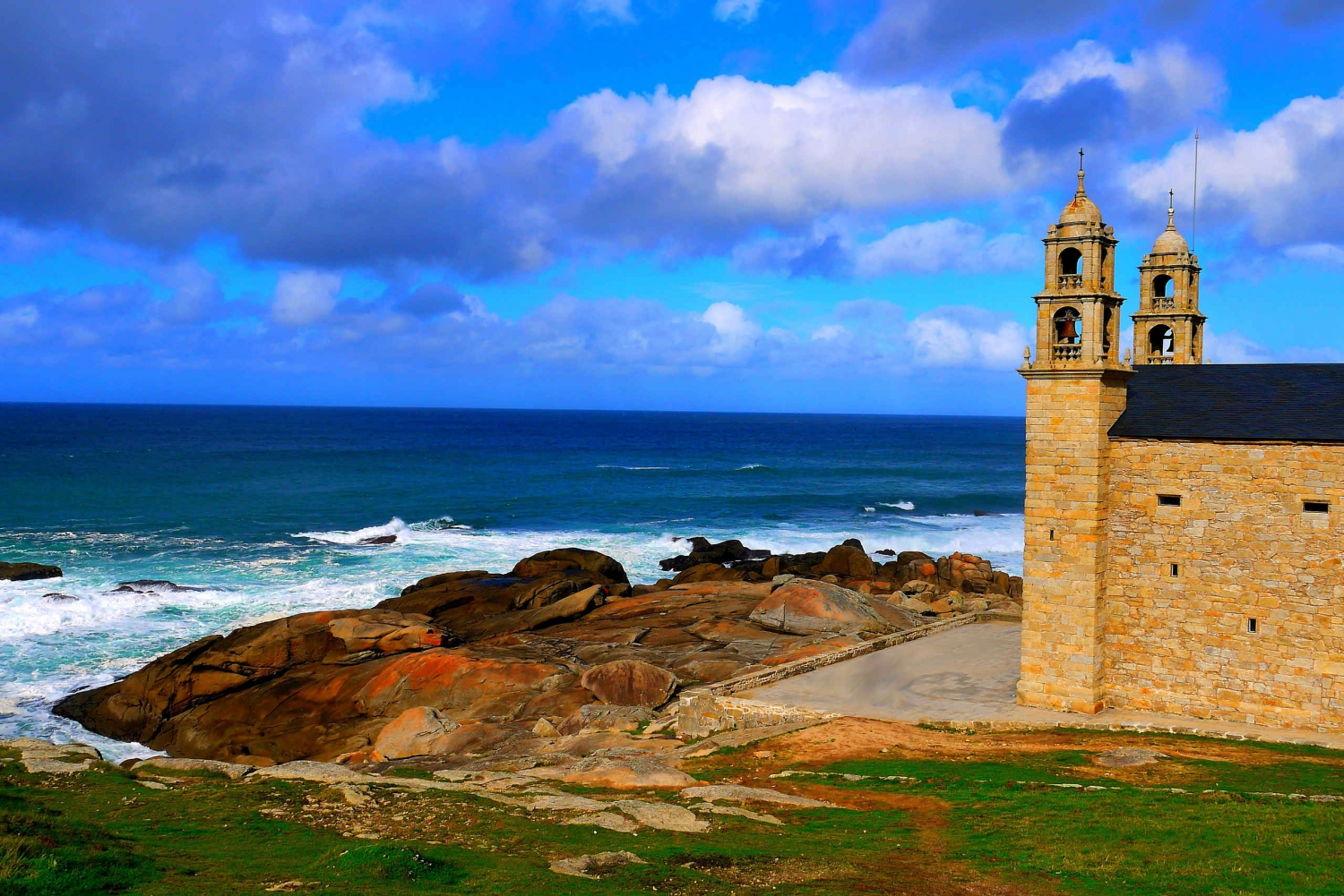 Finisterre Muxía And Coast Of Death Sunset Tour In Galicia My Guide Galicia