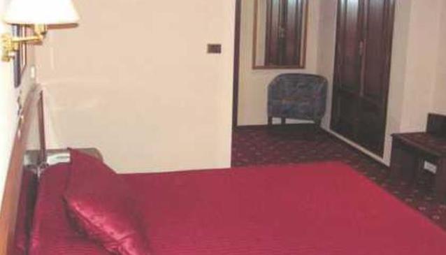 Francisco II Hotel Ourense