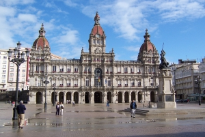 From Barcelona: 8-Day Northern Spain Tour