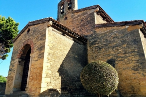 From Santiago: 5-Day Private Tour of Northern Spain