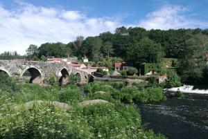From Santiago de Compostela: Costa da Morte Day Trip