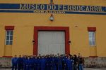 Galicia Railway Museum