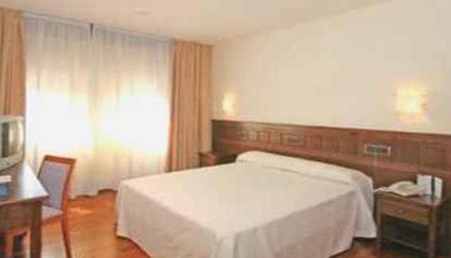 Garelos Hotel