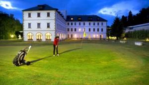 Guitiriz Spa Golf Club