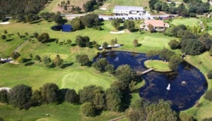 Hercules Golf Club