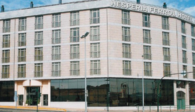 Hesperia Ferrol