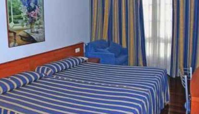 Horreo Hotel