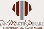 Hospederia San Martin Pinario Hotel
