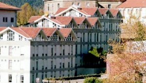 Hostal La Salle