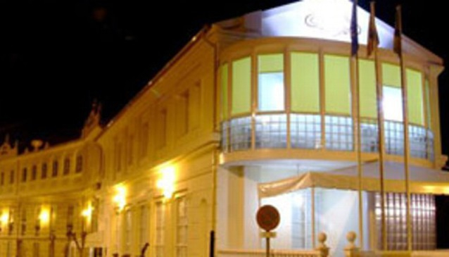 Hotel Balneario Bano de Molgas