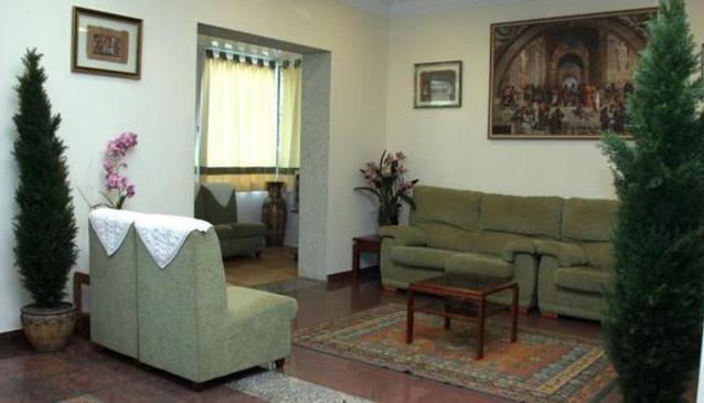 Hotel Brasil II