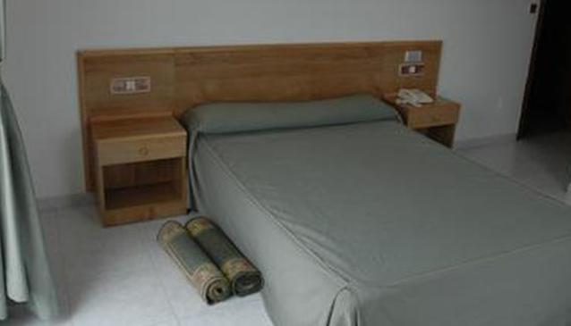 Hotel Brisa Paraimo