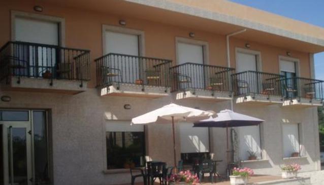 Hotel Cachada
